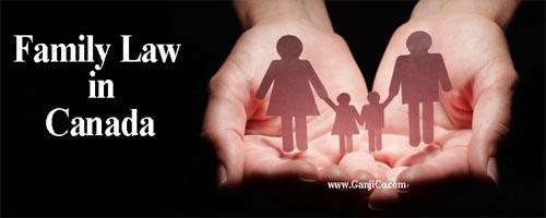 family_law_in_Canada_ganji