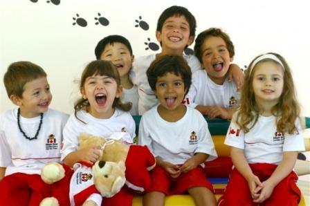 kindergarten canada