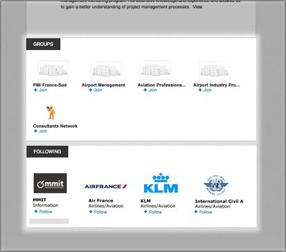 groups linkedin