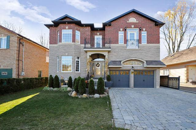 richmond hill toronto home