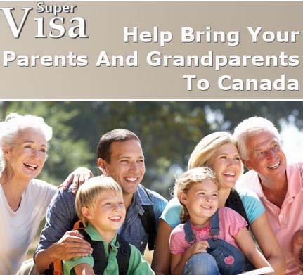 Super-Visa-Canada-Ganjico
