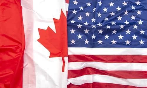 مرزهای کانادا با آمریکا برای 30 روز دیگر بسته خواهد بود