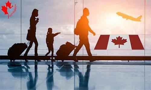 کانادا محدودیت های سفر را تمدید کرد