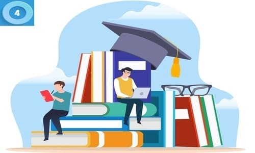 30 نکته برای اینکه ویزای تحصیلی ریجکت نشود شماره 4
