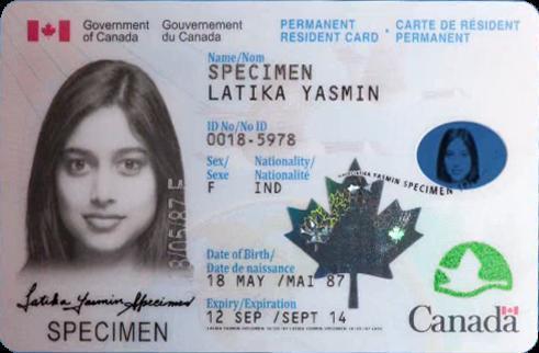 چطور میشه اقامت کانادا گرفت