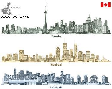 toronto-montreal-vancouver