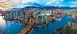 کارآفرینی بریتیش کلمبیا - ونکوور