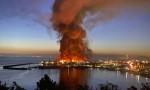 آتشسوزی آمریکا، کانادا را نیز درگیر کرد