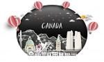 شروع بررسی درخواست های ویزاهای موقت، محدودیت سفر به کانادا