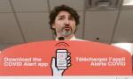 اپلیکیشن رسمی دولت کانادا برای ردیابی کرونا