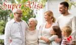 برنامه سوپر ویزا کانادا برای والدین